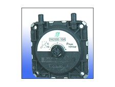 Wind Pressure Switch